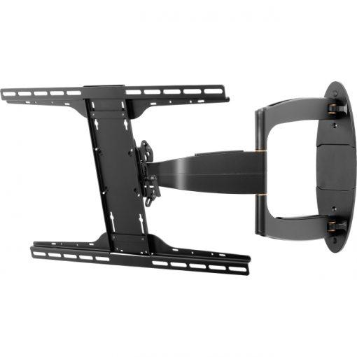Peerless-AV SmartMount SA752PU Mounting Arm for Flat Panel Display Black