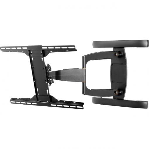 Peerless-AV SmartMount SA761PU Mounting Arm for Flat Panel Display Black