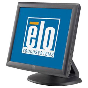"Elo 1715L 17"" Touchscreen LCD Monitor E603162"