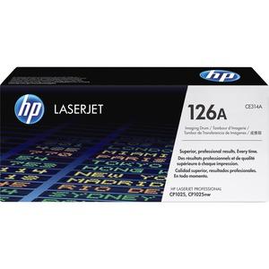HP 126A CE314A Original LaserJet Imaging Drum