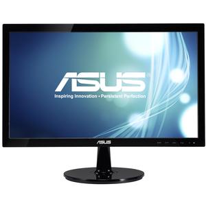 "Asus VS208N-P 20"" HD+ LED-Backlit Widescreen Monitor"