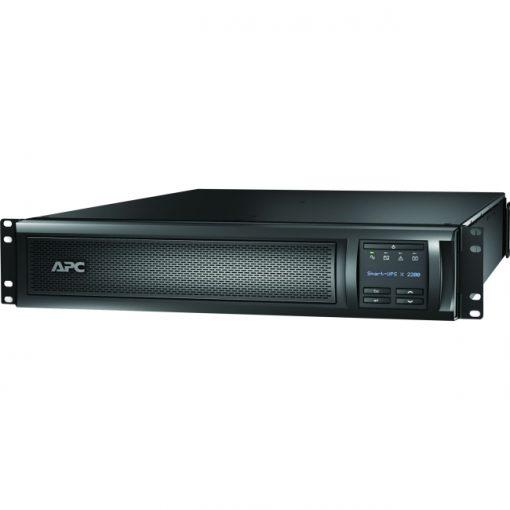 APC Smart-UPS X SMX2200RMLV2U 2U Rack-Mountable 2200 VA UPS