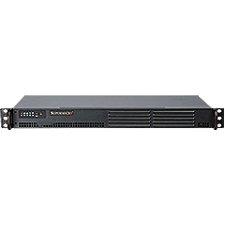 Supermicro SuperServer 5015A-EHF-D525 1U Rack Server w/ Intel Atom D525