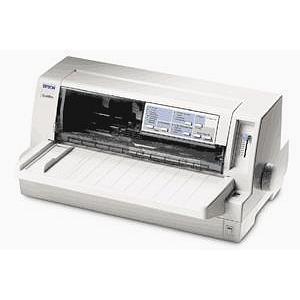 Epson LQ-680 Pro Dot Matrix Printer C376101