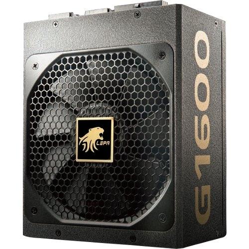 LEPA G1600-MA ATX12V 1600W Gold PSU G1600MA