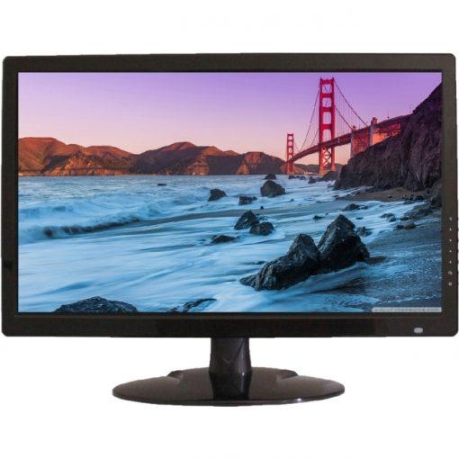 "Avue AVK10S22W 22"" VGA LCD Monitor"