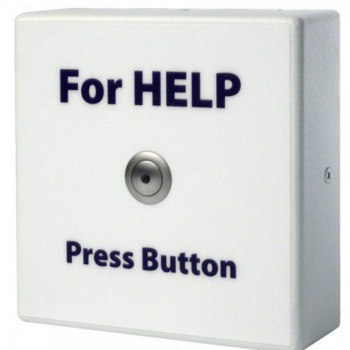 Cyberdata 011049 SIP Call Button - PoE