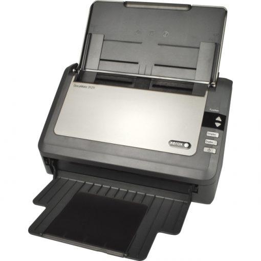 Xerox DocuMate 3125 Duplex ADF Scanner