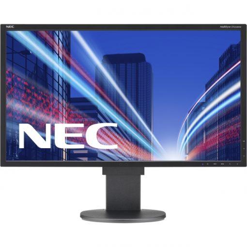 "NEC MultiSync EA224WMi 22"" LED-backlit Widescreen Desktop Monitor w/ IPS Panel"