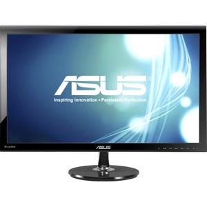 "Asus VS278Q-P 27"" FullHD 1920 x 1080 LED LCD Monitor"