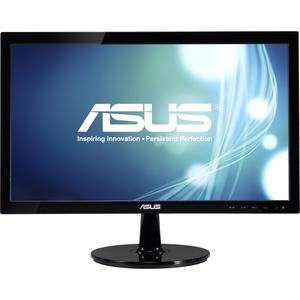 "Asus VS207D-P 19.5"" 1600x900 HD+ LED Widescreen Monitor"