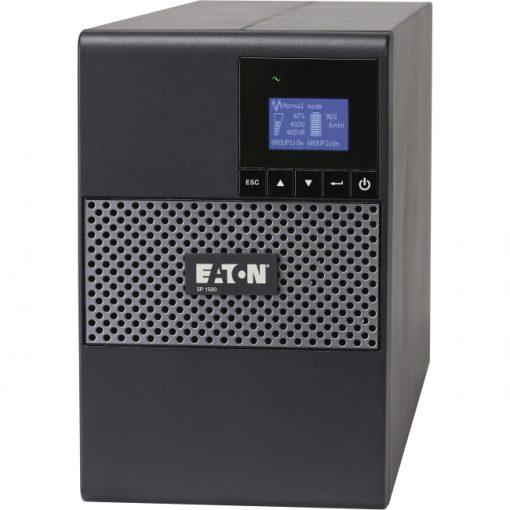 Eaton 5P Tower UPS - 1440 VA/1100 W - 132 V AC - 4 Minute - Tower - 4 Minute