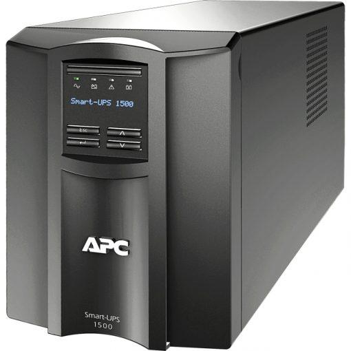 APC by Schneider Electric Smart-UPS 1500VA LCD 120V US SMT1500US