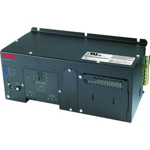 APC SUA500PDR-S 500VA Pnl Mnt UPS Hi Temp Btry