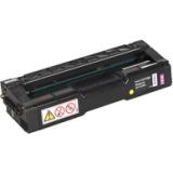 Ricoh Type SP C220A Original Toner Cartridge - Magenta - Laser - 2000 Pages