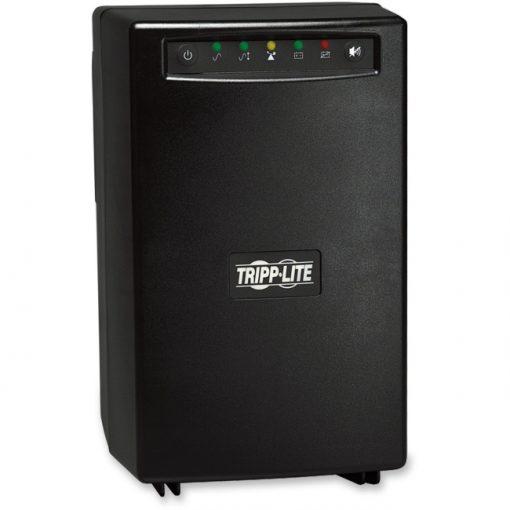 Tripp Lite OmniVS 120V 1500VA 940W Line-Interactive Tower UPS