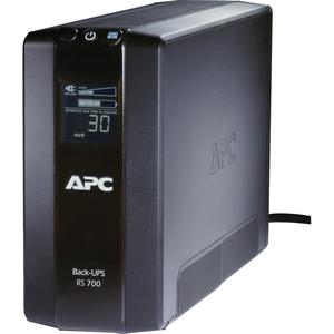 APC Power-Saving Pro 700 700VA/450W Back Tower UPS