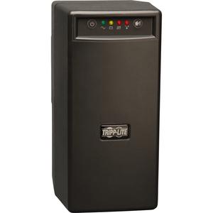 Tripp Lite PC Personal 120V 600VA 375W Standby Tower UPS