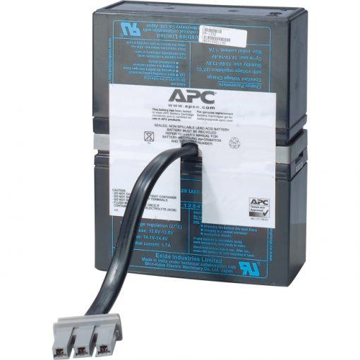 APC RBC33 Replacement Battery Cartridge #33