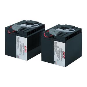 APC Replacement Battery Cartridge #55 RBC55