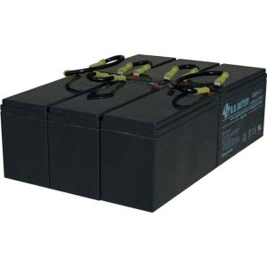 Tripp Lite 3U UPS Replacement 72VDC Battery Cartridge for Select SmartOnline UPS
