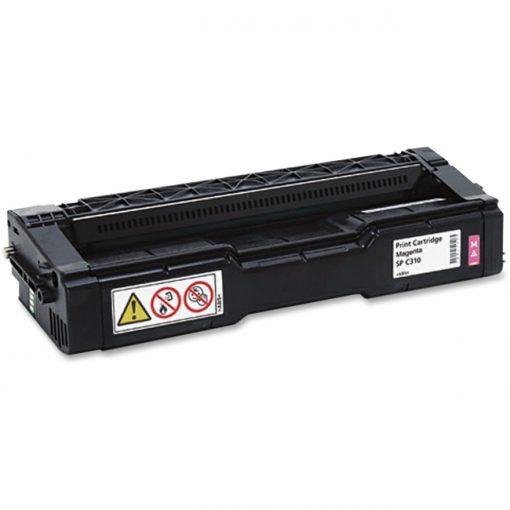 Ricoh SP-C310HA All-In-One Magenta Toner Cartridge