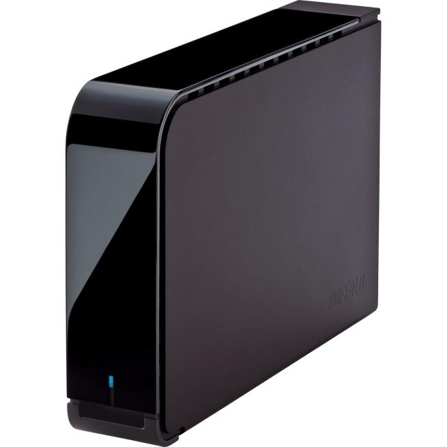 Buffalo DriveStation Axis Velocity HD-LXU3 2 TB External Hard Drive