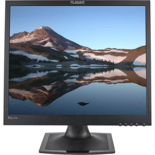 "Planar PLL1710 17"" LED-Backlit LCD Monitor"