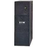 Eaton 5S 700 VA/420 W Small Tower UPS w/ 8 x NEMA 5-15R Outlets