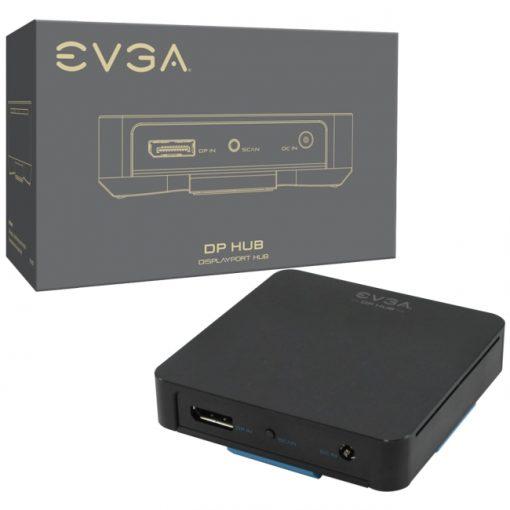 EVGA DisplayPort Hub 200DP1301L1