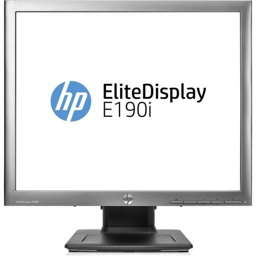 "HP Elite E190i 18.9"" LED LCD 1280x1024 Monitor"