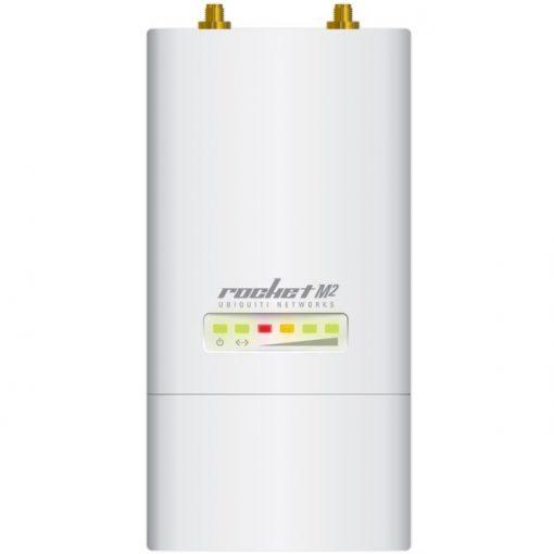 Ubiquiti Rocket M M2 2.4Ghz airMax BaseStation with 10/100 Ethernet Port