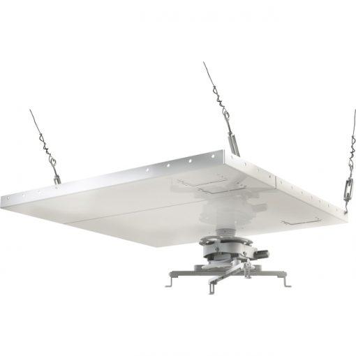 Peerless-AV PRGS-455 Mounting Suspension for Projector White PRGS455