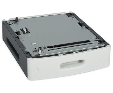 Lexmark 40G0802 550-Sheet Paper Tray for Lexmark Printers