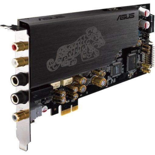 Asus ESSENCE STX II Hi-Fi Internal Sound Card