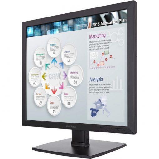 """Viewsonic VA951S 19"""" 1280x1024 5 ms LED LCD IPS Monitor"""