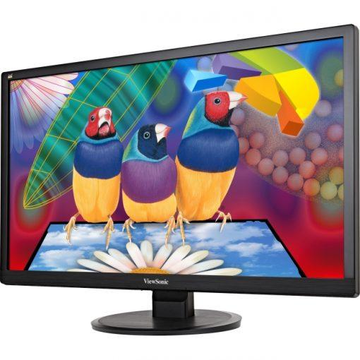 "Viewsonic Value VA2855Smh 28"" FullHD 1920x1080 6.5 ms LED LCD Monitor"
