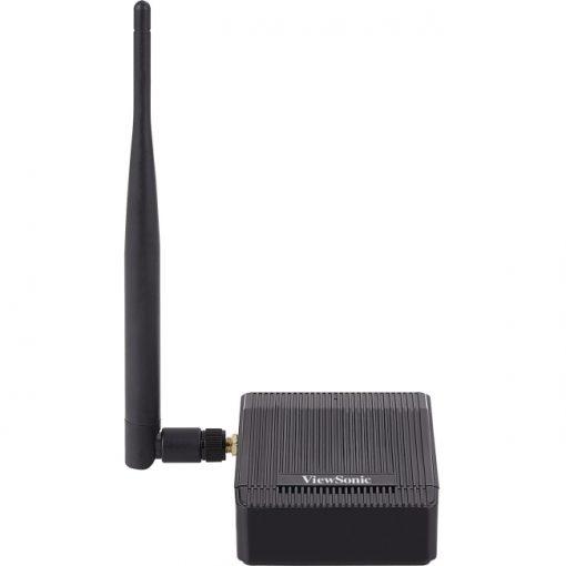 Viewsonic NMP-302w High-Definition Wireless Network Media Player NMP302W