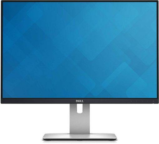 "DELL Ultrasharp U2415 24"" WUXGA 1920 x 1200 Screen LED-Lit IPS Monitor"