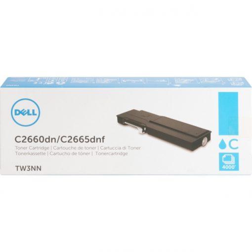 DELL Toner Cartridge TW3NN