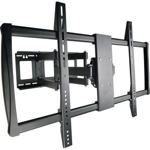 """Tripp Lite DWM60100XX 60-100"""" Full-Motion Wall-Mount for Flat Screen Displays"""