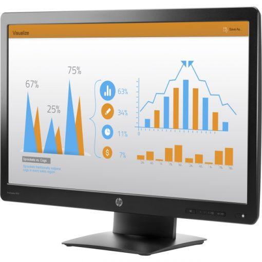 "HP Business P232 23"" FullHD 1920x1080 LED LCD ProDisplay Monitor"