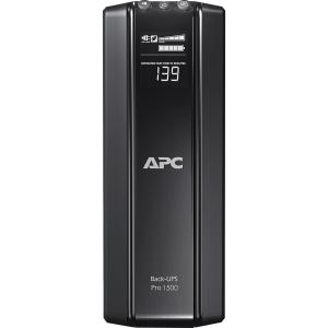 APC Back-UPS RS BR1500GI 1500VA Tower UPS - 1500 VA/865 W - 230 V AC - Tower