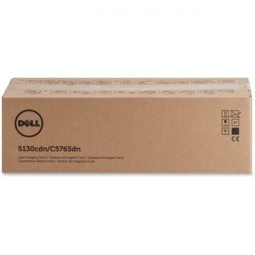 DELL 5130cdn/5765dn Imaging Drum Cartridge U163N