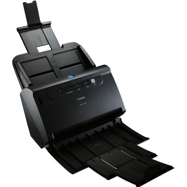 Canon imageFORMULA DR-C240 Sheetfed Document Scanner