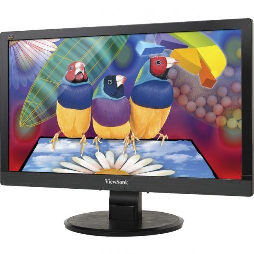 """Viewsonic Value VA2055Sa 20"""" FullHD 1920x1080 25 ms LED LCD Monitor"""
