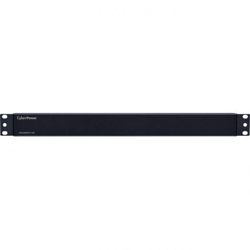 CyberPower PDU20BHVT12R 12-Outlet Rackmount Basic PDU w/ L6-20P Twist Lock Plug