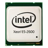 Intel Xeon Processor E5-2660 (20M Cache, 2.20 GHz, 8.00 GT/s Intel QPI)