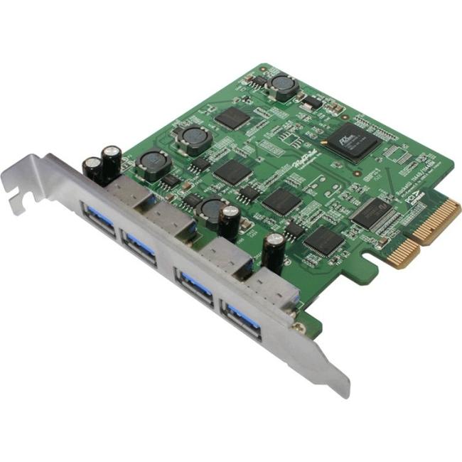 HighPoint RocketU 1144D HBA - PCI Express 2.0 x4