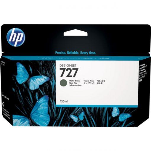 HP 727 Original Ink Cartridge Inkjet Photo Black F9J79A
